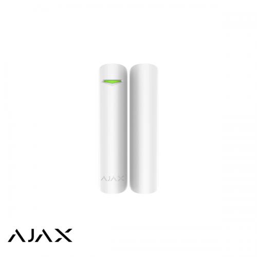 AJAX DoorProtect plus MagneetContact met trilsensor draadloos
