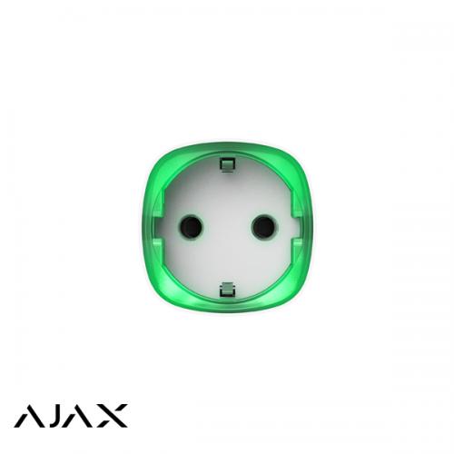 Ajax socket draadloze slimme stekker