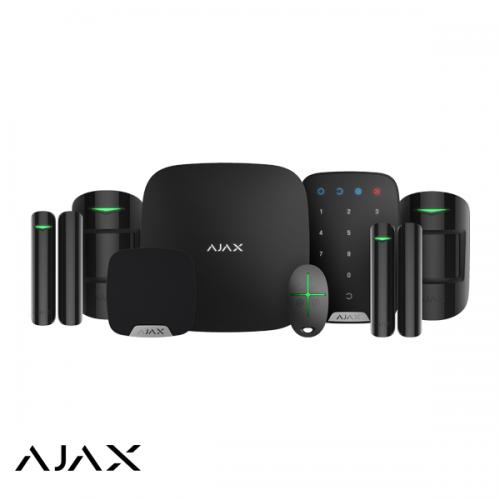 AJAX Draadloos alarmsysteem luxe set