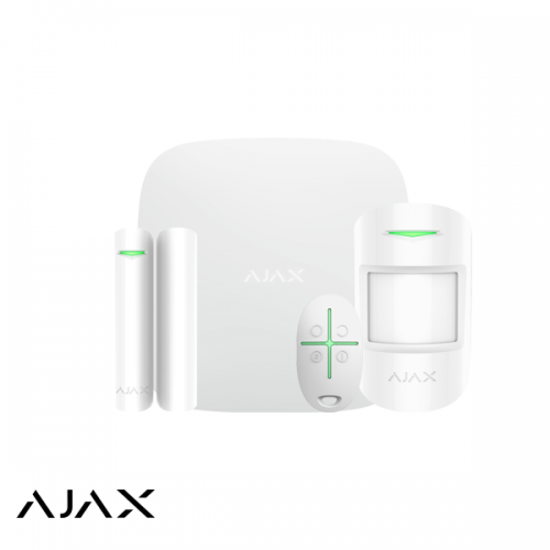 AJAX Draadloos alarmsysteem set