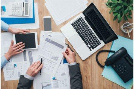 Administratie & Finance