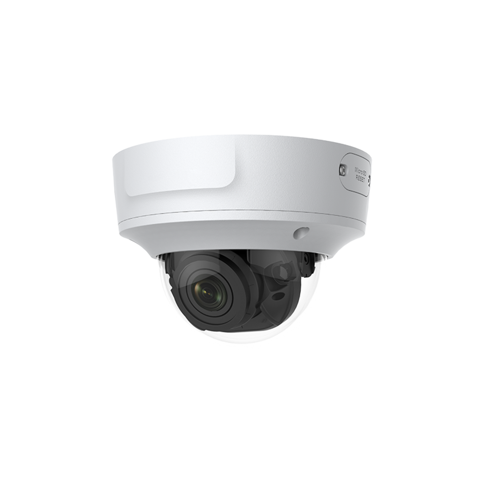 Safire SF-IPDM825ZWH-4-AI, 4 Megapixel, 2.8~12mm motorzoom, Dome Camera