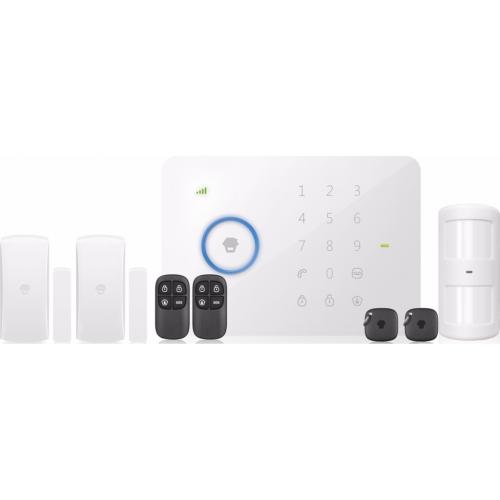 Chuango G5 Plus Draadloos Alarmsysteem