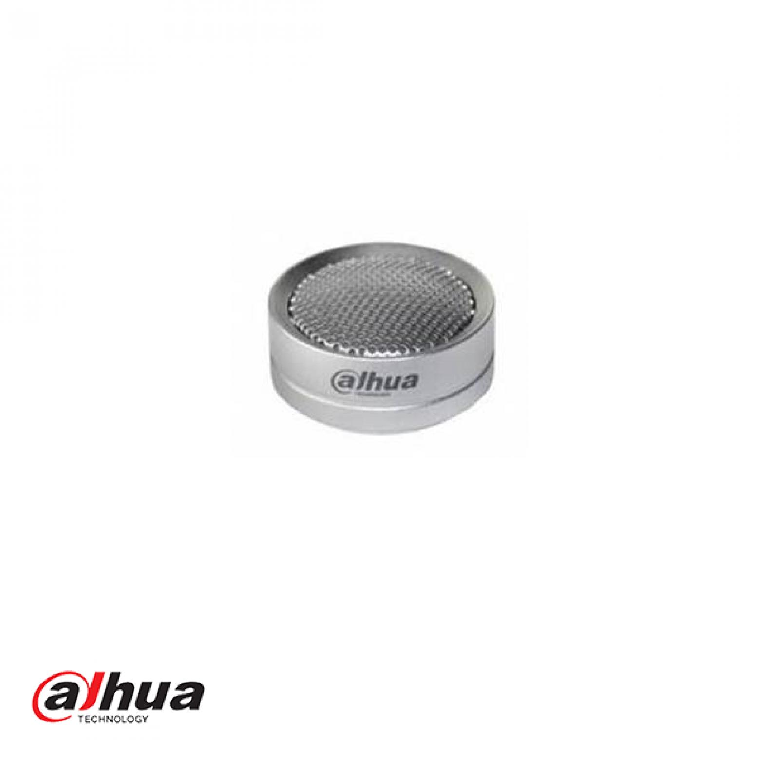 Dahua HAP120 microfoon