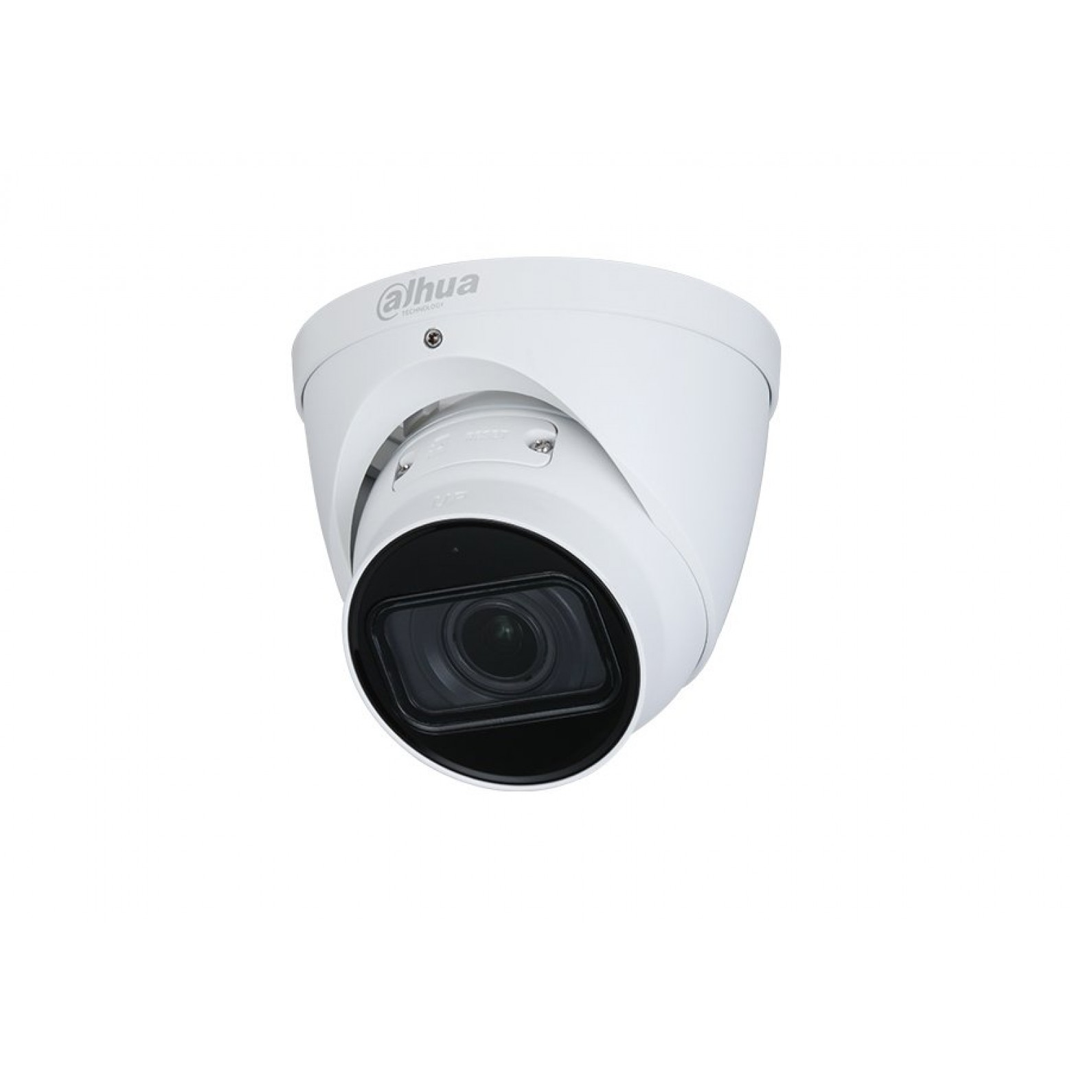 Dahua IPC-HDW3441T-ZAS 4MP Lite AI IR Vari-focal Eyeball Network Camera