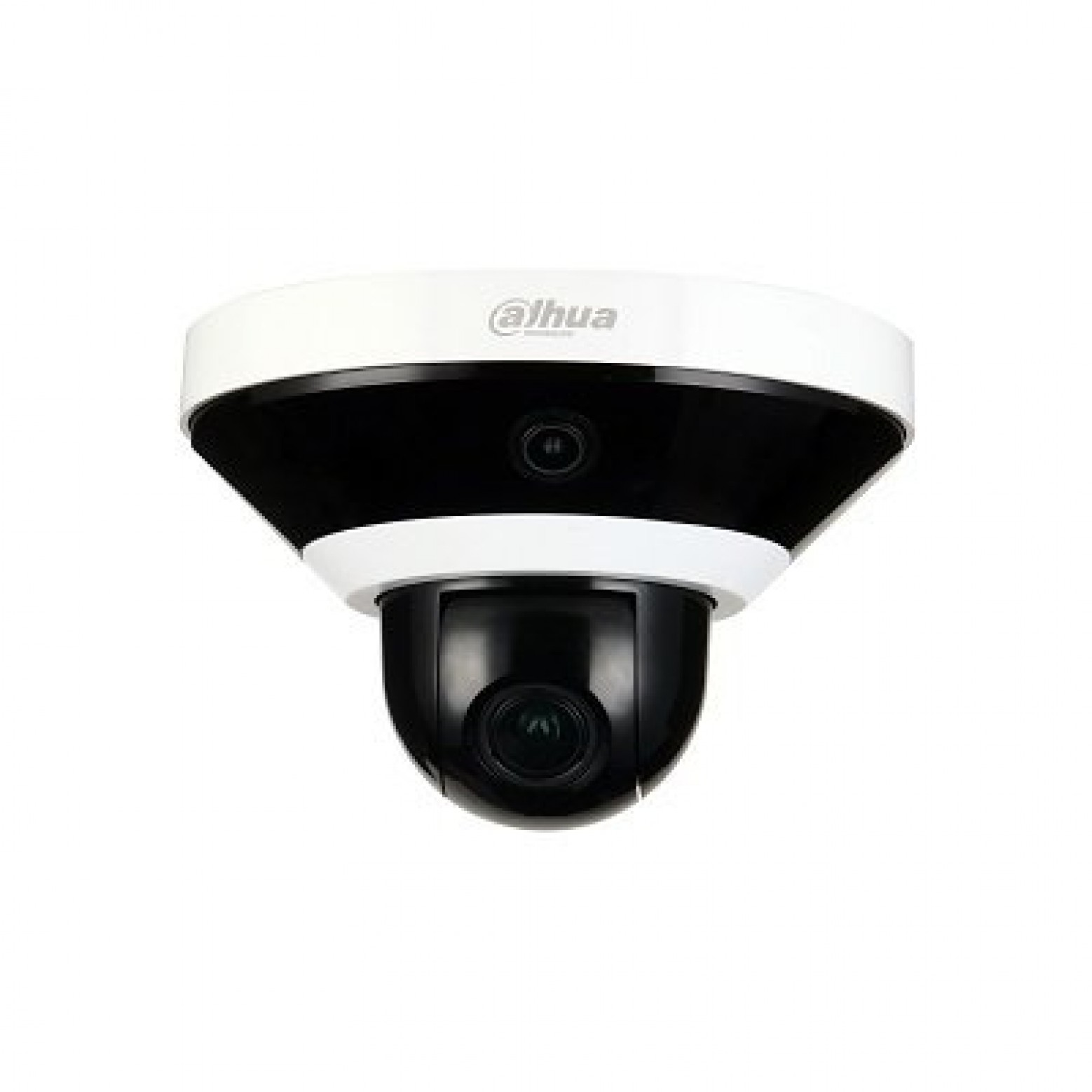 Dahua IPC-PSDW5631S-B360 3x2MP Multi-Sensor Network Camera + PTZ Camera