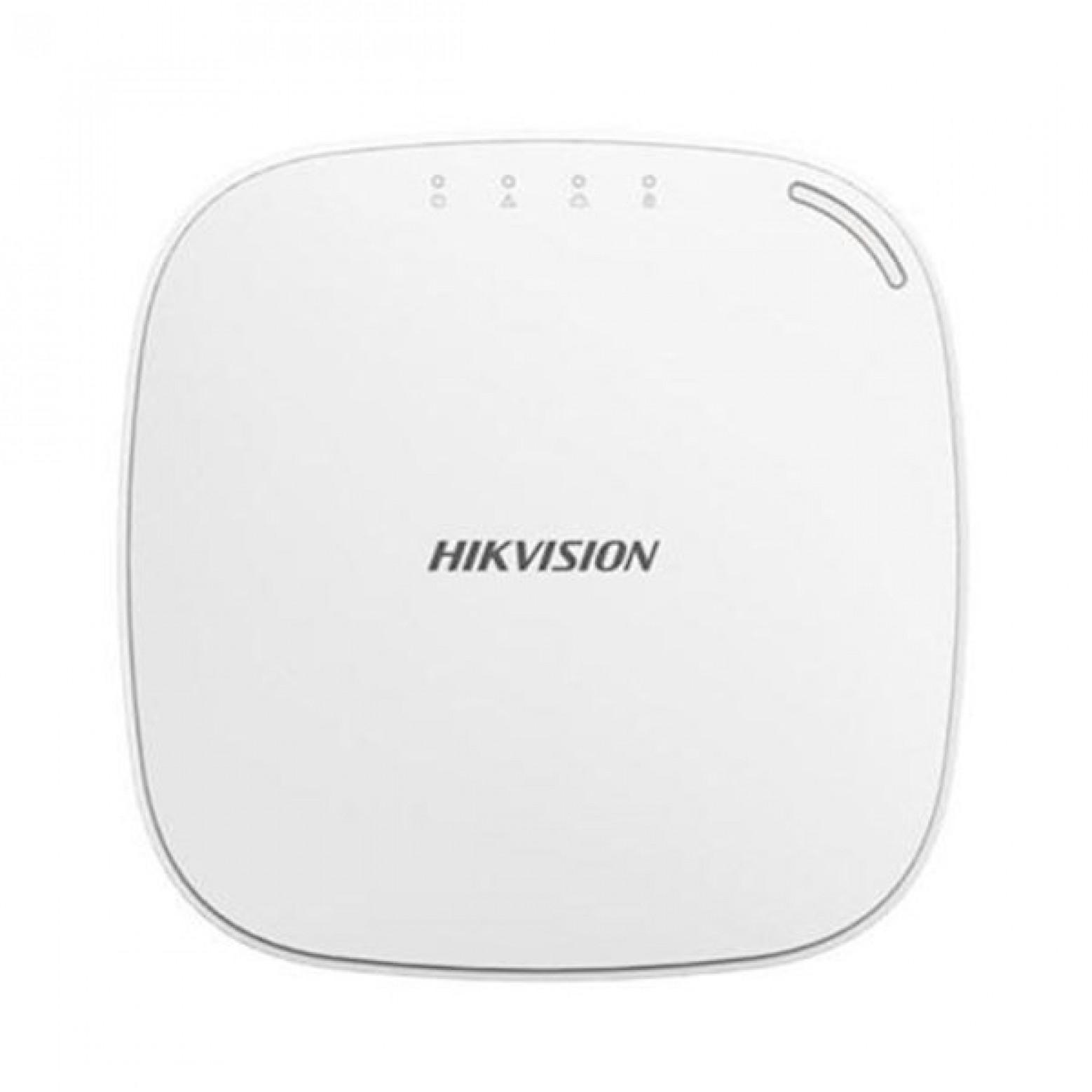 Hikvision DS-PWA32-HG, Hub Centrale